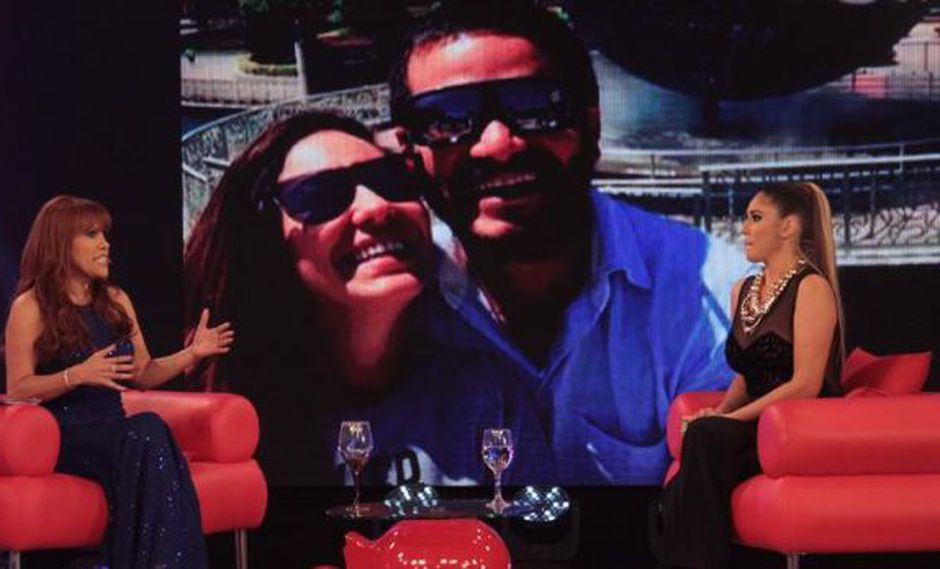 Magaly Medina vs. Tilsa Lozano: el duro encuentro en 4 claves