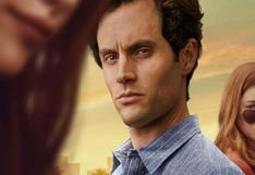 """Penn Badgley de """"You"""" se transforma en Joe para responder a mujer que pidió que la secuestre: qué le dijo"""