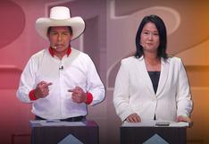 Perú Libre, Fuerza Popular y el JNE afinan detalles para los debates