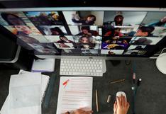 El 80% de ejecutivos ha encontrado dificultades en sus sesiones virtuales durante la cuarentena