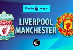 Liverpool vs. Manchester United: ¿Cuándo, a qué hora y en qué canal ver el duelo por la Premier League?