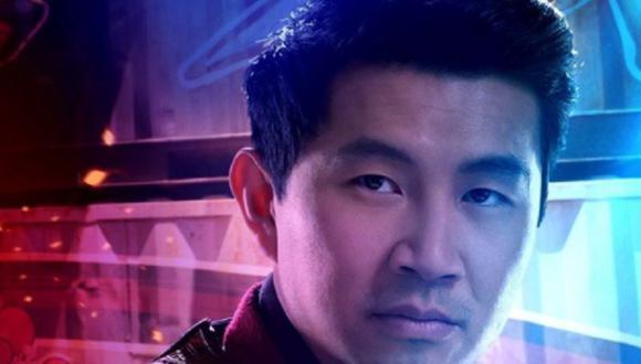 """Simu Liu interpreta al protagonista de """"Shang-Chi y la leyenda de los Diez Anillos"""" (Foto: Marvel Studios)"""