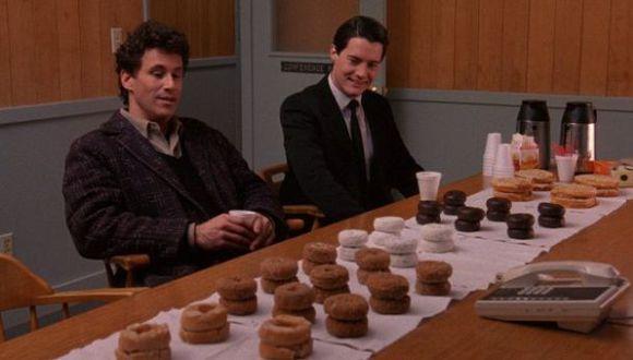 """""""Twin Peaks"""" empezará a rodar en septiembre"""