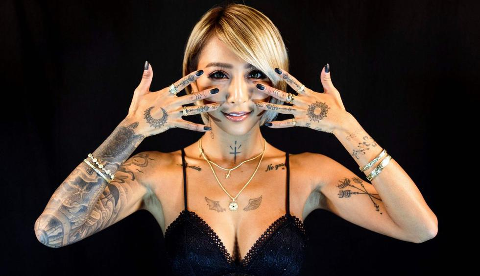 En Japón los tatuajes estuvieron asociados durante siglos a los criminales y a la mafia, una idea todavía muy arraigada entre la población. (Foto: AFP)
