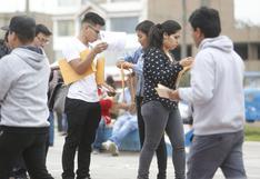 Lima Metropolitana: Población con empleo adecuado en creció 47,4% entre julio y septiembre