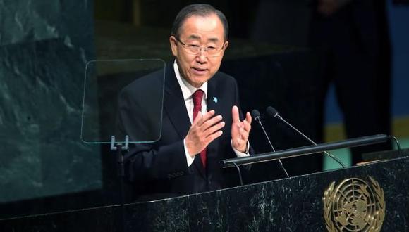 """ONU pide inversiones """"inmediatas"""" para frenar epidemia del sida"""