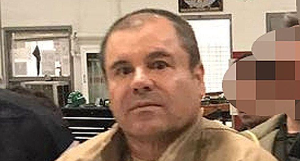 'El Chapo Guzmán' vive una aislada condena en la prisión federal Florence ADMAX de Colorado, conocida como 'La Alcatraz de las Rocosas'. Foto: AFP/ Archivo