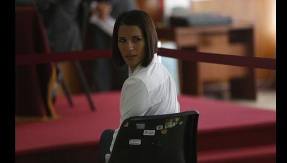 Caso Myriam Fefer: suspenden audiencia por enfermedad de fiscal