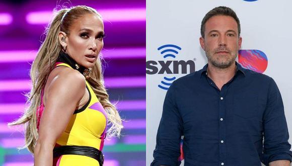 Jennifer Lopez celebrará sus 52 años este 24 de julio y Ben Affleck será su gran invitado. (Foto: Getty Images / Composición)