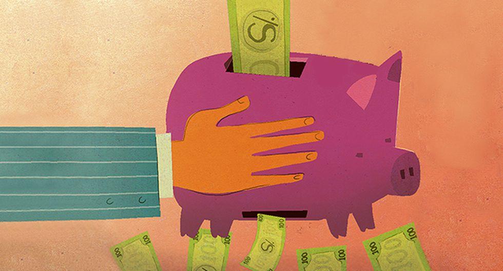 Si bien el pago de comisiones al usar tarjetas de crédito es inevitable, Castellanos recomienda que estos sobre cargos en total no superen los S/10 mensuales. (Ilustración: El Comercio)