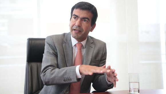 Ricardo Boleira fue superintendente de Odebrecht luego de Jorge Barata. (Foto: GEC)