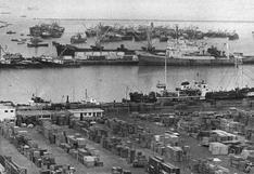 La temible explosión de un cargamento de dinamita que sacudió Lima en 1920
