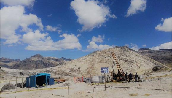 Macusani Yellowcake reanudará la exploración de litio en Puno. Dice que está abierto a considerar la participación del Estado peruano, a fin de obtener capital (Foto: GEC)