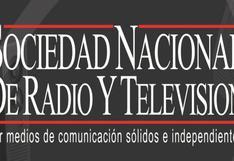 Comunicado de la Sociedad Nacional de Radio y Televisión sobre la segunda vuelta de las Elecciones 2021