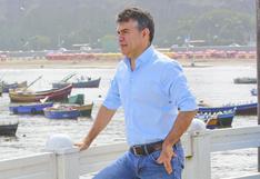 Julio Guzmán no quiere depender de la suerte de Sagasti, un perfil de Fernando Vivas