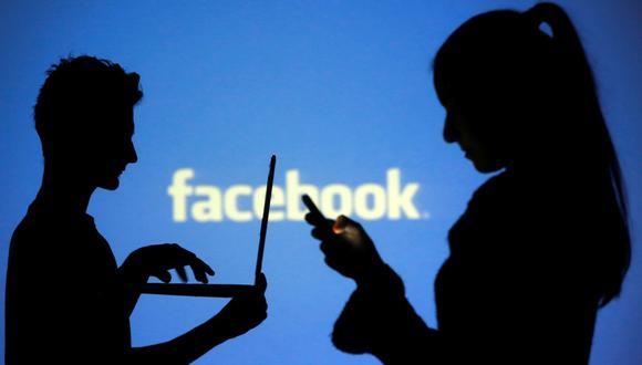 Los datos de más de 500 millones de cuentas de Facebook fueron publicados en un foro. (Foto: Reuters/Dado Ruvic)