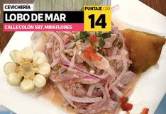 La crítica gastronómica de Paola Miglio a Lobo de Mar
