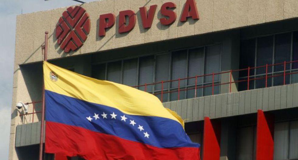 PDVSA mejoró sus ventas respecto a las que tuvo el mes pasado. (Foto: Getty Images)