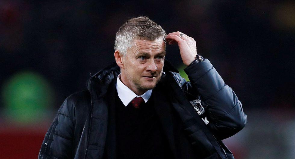 Luego de salvar la temporada pasada con buenos resultados, el técnico noruego Ole Gunnar Solskjaer no ha podido encontrar nuevas soluciones para hacer del Manchester United un equipo protagonista.