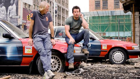"""Transformers 4"": Mark Wahlberg da detalles de su personaje"