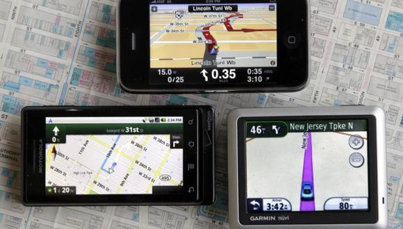 Huawei Map Kit será el Google Maps de la firma china. (Foto: AP)