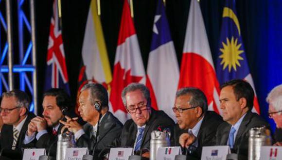 TPP: ¿por qué China no forma parte del mayor bloque económico? - 2