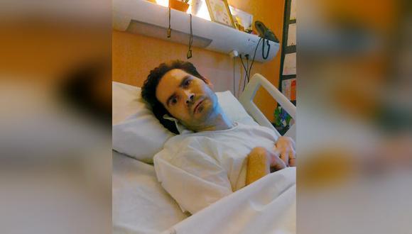 Los médicos decidieron finalmente suspender los cuidados de Vincent Lambert a partir de este lunes, tras una última decisión del Consejo de Estado. (Foto de archivo: AFP)