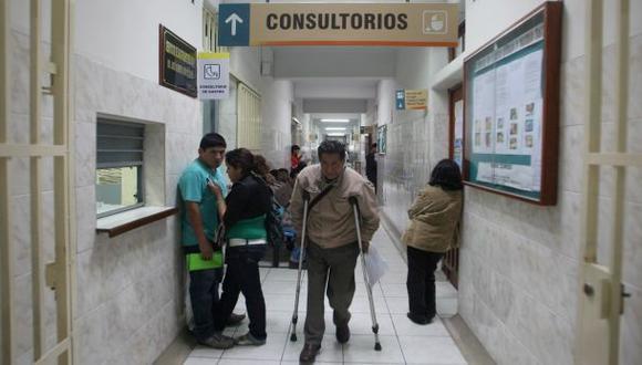 Áreas de emergencia atienden al 94% en Lima, según la Sunasa