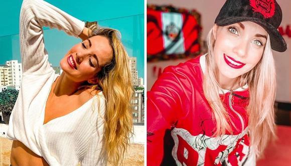 Brenda Carvalho denuncia hackeo y acoso por parte de usuarios que comentan sus transmisiones en vivo y videos. (Instagram: @brendacarvalho180).