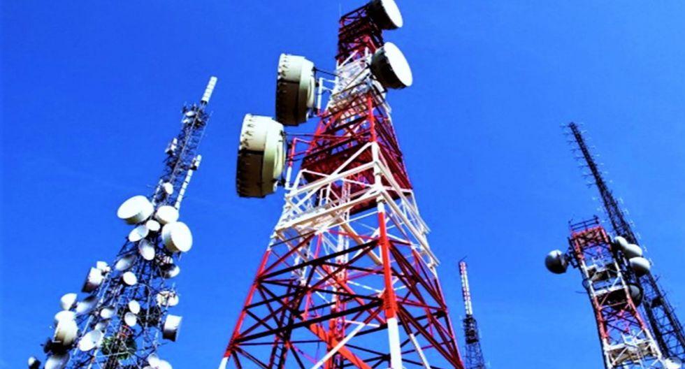 Telefónica indicó que es previsible que se incluya la venta de determinados inmuebles de propiedad de la empresa. (Foto: Andina)