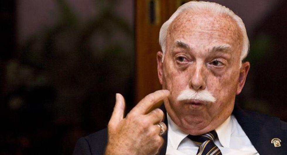"""Denuncia constitucional contra Alan García debe ser vista"""