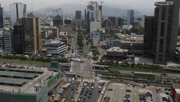 Los directores del FMI elogiaron al Perú por seguir siendo una de las economías con mejor desempeño de América Latina. (Foto: GEC)
