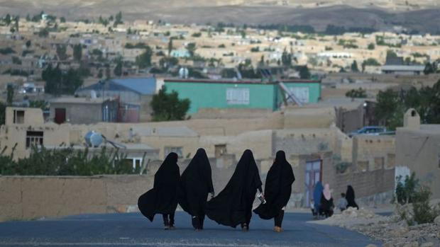 The strategic city of Ghazni, near Kabul, was taken over by the Taliban.