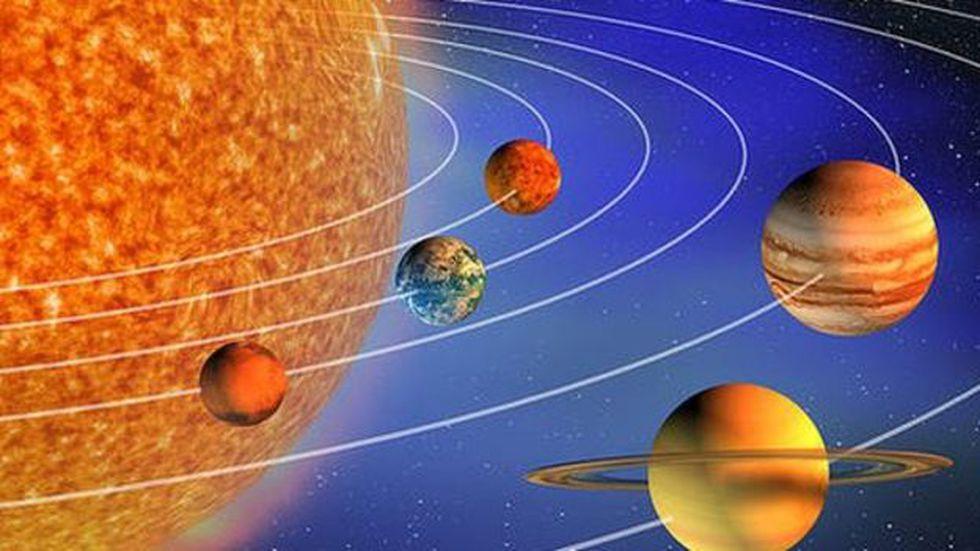 """""""El registro geológico es un observatorio astronómico del Sistema Solar temprano"""", señaló Stephen Meyers. (Foto: Getty)"""