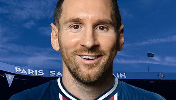 Lionel Messi acaba contrato con Barcelona el 30 de junio del 2021. (Foto: France Football)
