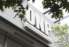 Retiro ONP: ¿Cómo saber cuánto dinero tengo ahorrado en el Sistema Nacional de Pensiones?