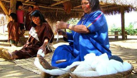 En el país existen 55 pueblos indígenas, 51 propios de la Amazonía y 4 de los Andes. (Foto: cortesía)