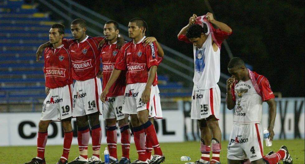 Cienciano: revive su triunfo sobre Boca en la Recopa (FOTOS) - 8
