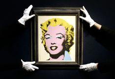 Andy Warhol: 10 imágenes que explican por qué es el padre del pop-art
