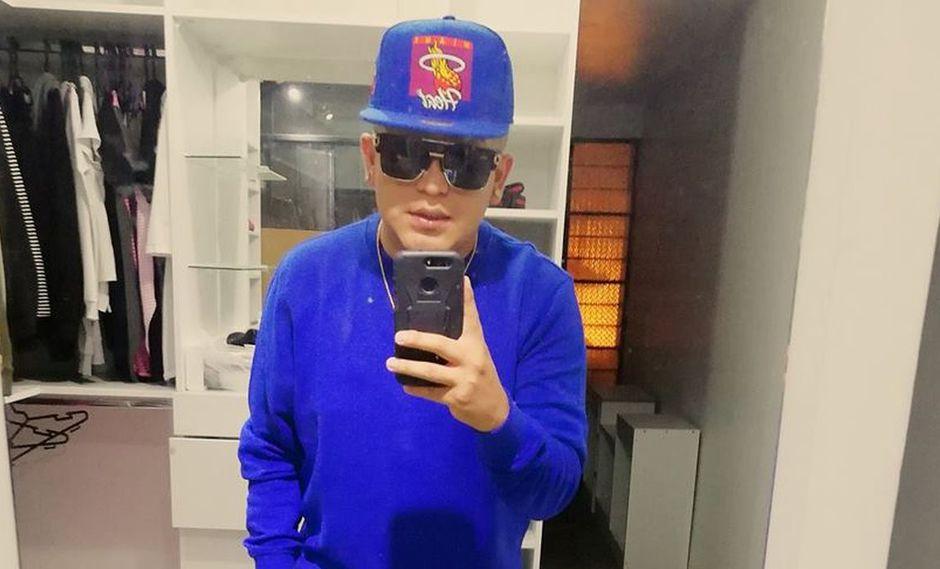 "Jonathan Paul Gonzáles Vargas era conocido como ""Omega"", del grupo Rem Stone. (Foto: Facebook/Jhonathan Omega Rem Stone)"