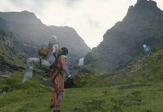 Death Stranding | Hideo Kojima asegura que los jugadores no se sentirán solos en su nuevo juego