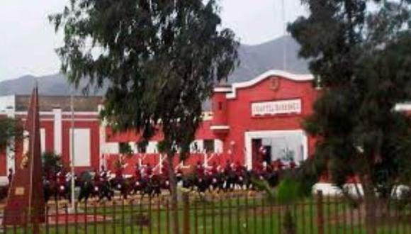 El Agustino: investigan muerte de soldado de 20 años en cuartel