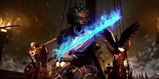 Pillars of Eternity II: Deadfire, nuevo videojuego de rol