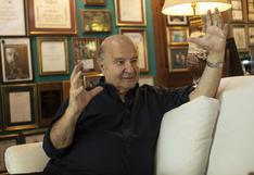Hernando de Soto en su segunda vuelta, una crónica de Fernando Vivas