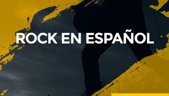 Juanes, Molotov, Soda Stereo y otras bandas referentes del rock latino están disponibles en esta playlist. (Foto: Difusión)