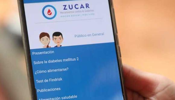 De acuerdo con el sector de Salud, con esta App la ciudadanía aprenderá más sobre esta enfermedad crónica, cómo evitarla o convivir con ella a través de un estilo de vida saludable. (Foto: Minsa)