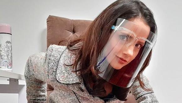 """De Vuelta al Barrio"": Melania Urbina reveló que superó el COVID-19. (Foto: @melaniaurbinak)"