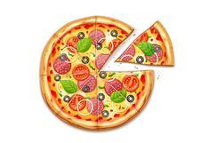Memorias de la Calle de las Pizzas
