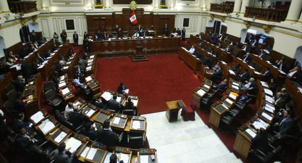 Cuando se termine de dibujar el rostro del nuevo Parlamento, que no nos extrañe que la desilusión de la disolución se abra paso.(Foto: GEC)