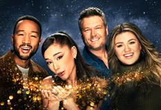 The Voice, temporada 21, resumen del episodio 3 del reality junto a Ariana Grande